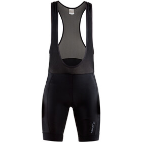 Craft Rise Short de cyclisme Homme, black